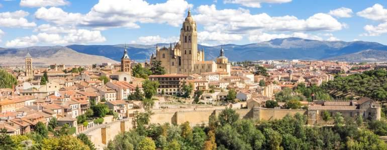 Cita previa para renovar DNI en Segovia fácilmente.