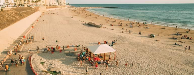 Obtén cita previa para prestación por desempleo en Cádiz por Internet o físicamente.