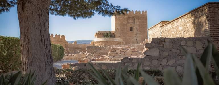 Obtén tu cita previa para consultar prestaciones en Almería por Internet o físicamente.