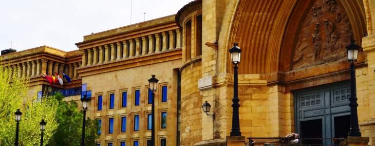 Obtén tu cita previa para pasaporte en Albacete por Internet en dos sencillos pasos.
