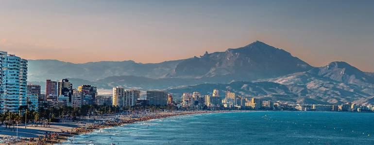 Consigue cita previa para sellar el paro en Alicante de forma intuitiva.