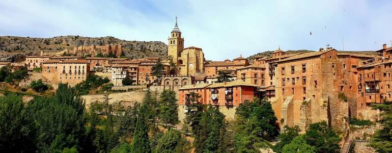 Conseguir cita previa para solicitar vida laboral en Teruel fácilmente.