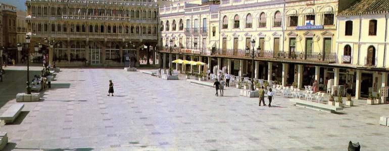 Obtén tu cita previa en Ciudad Real