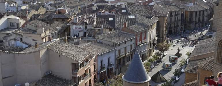 Obtén tu cita previa en Navarra