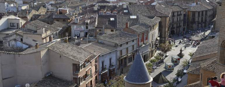 Obtén tu cita previa para consultar prestaciones en Navarra de forma intuitiva.