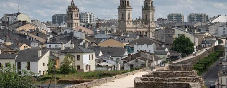 Obtén tu cita previa en Lugo