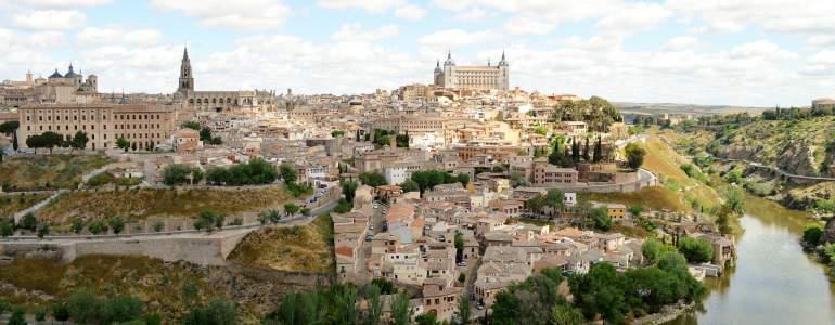 Obtén tu cita previa en Toledo