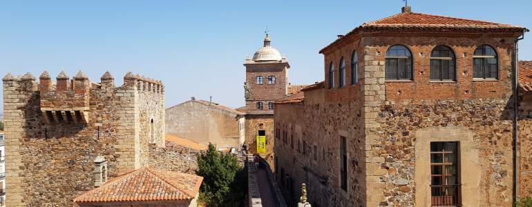 Conseguir cita previa para solicitar vida laboral en Cáceres en solo dos pasos.