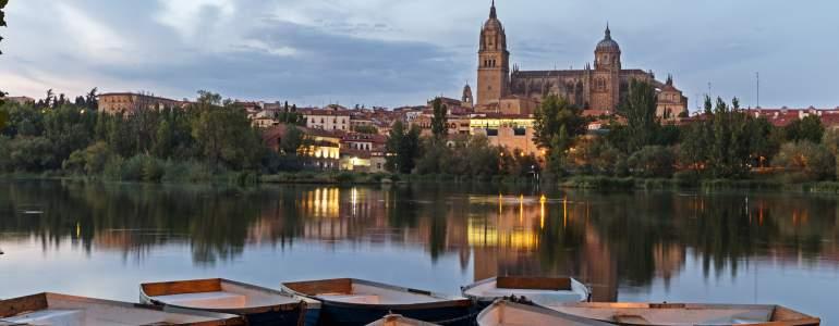 Obtener cita previa para tarjeta sanitaria europea en Salamanca fácilmente.