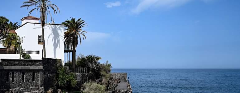 Consigue cita previa para renovar DNI en Tenerife por Internet en dos sencillos pasos.