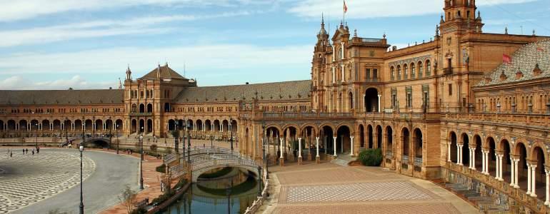 Consigue tu cita previa para DNI en Sevilla fácilmente.