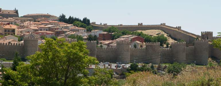Obtener cita previa para renovar pasaporte en Ávila de forma intuitiva.
