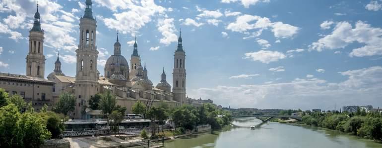 Obtén tu cita previa en Zaragoza