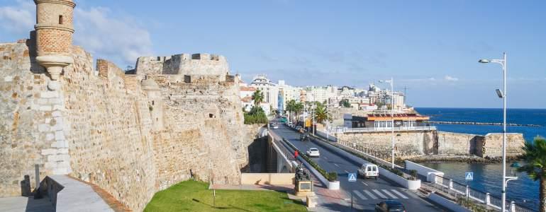 Obtener cita previa para solicitar vida laboral en Ceuta por Internet en dos sencillos pasos.