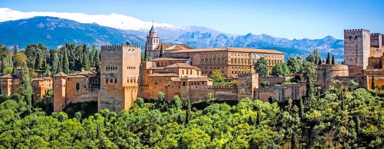 Obtén tu cita previa para sellar el paro en Granada en solo dos pasos.