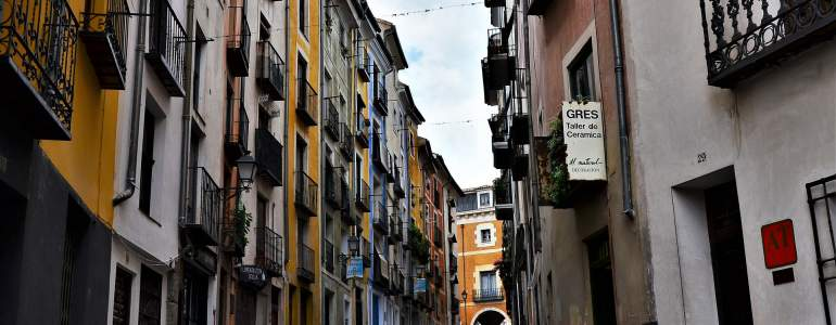 Consigue tu cita previa para renovar DNI en Cuenca en solo dos pasos.