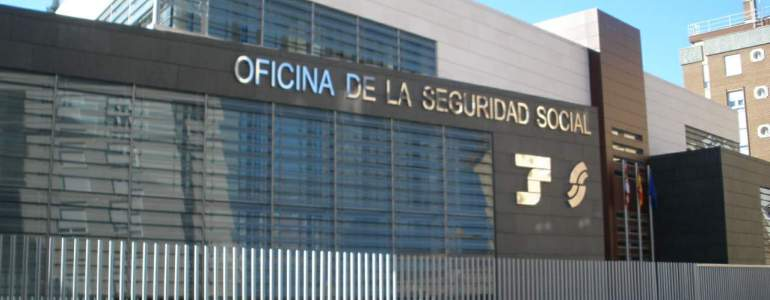 Seguridad social en barcelona c arc del teatre 63 65 for Oficinas seguridad social barcelona horarios