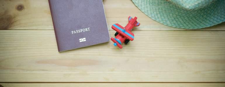 Cita para pasaporte en la linea dela concepcion