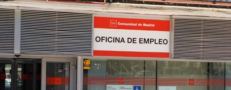 Consigue tu cita previa para sellar el paro en Las Palmas por Internet en dos sencillos pasos.
