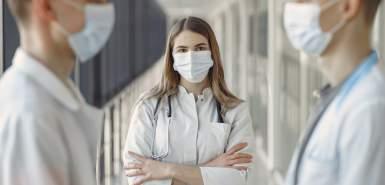 Cita previa médico
